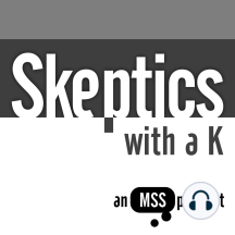Skeptics with a K: Episode #231: Plastic-free July, red aspirin, homeopathy funding, and varicose veins. Plus Joe Pesci, hypnotic medicine, killing turtles, and tea bag stitching. Burying the lede, it's Skeptics with a K.