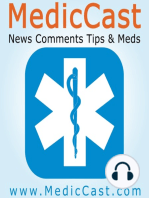Wilderness EMS for Urban Medics part 1 and Episode 493