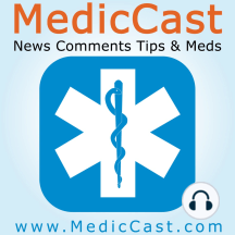 Flakka, Gravel, N-Bomb and Synthetic Drugs in MedicCast Episode 439: FDNY DNR Conundrum, stopping youth gun violence, Milwaukee ambulance reports shots fired and we'll have a special segment on new synthetic drugs of abuse with Lisa Booze from the Maryland Poison Center. If that's what you're looking for, you found it,