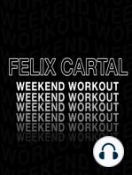 Weekend Workout 134