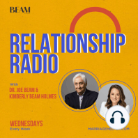 "Vengeance Affairs, Cognitive Dissonance, and MORE! Marriage Helper Live 3/4/19: On this episode of Marriage Helper Live, Dr. Joe Beam responds to: ""My wife reacted negatively to this one situation where I did something that appeared controlling. How do I proceed? We've been separated 5 months, and this just happened one week..."