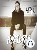Hysteria Radio 087