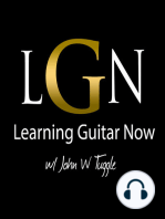 Video Podcast 24 Gary Moore Sky is Crying Lesson
