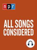 Fleet Foxes, The National, Harry Styles Of One Direction, More
