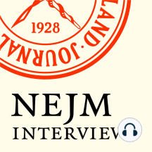 NEJM Interview: Dr. David Ansell on racial disparities in health that result from unequal distribution of power and resources.