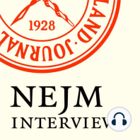 NEJM Interview: Dr. Alison Rapoport on how physicians in all specialties can help address opioid use disorder in their patients.