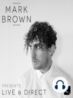 Mark Brown Presents Cr2 Live & Direct Radio Show 418 - Miami Underground Special Part 1