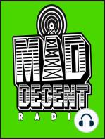 mad decent worldwide radio #11 - it began in africa...