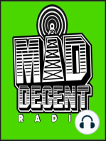 mad decent worldwide radio #14 - dj blaqstarr - 'IM BANGIN'