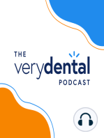 Autism in the Dental Office and the Living Room with Dr. Jacob Dent (DHP77)