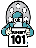 101. The Surgeon's Tale