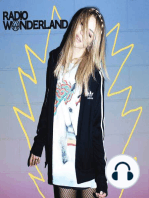 #050 – Radio Wonderland (Episode 50 Special)