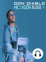 Don Diablo Hexagon Radio Episode 166
