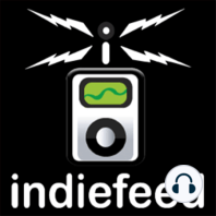 Andrew Friendly, Rokk - Rhythm Is a Dancer: Andrew Friendly and DJ Rokk on IndieFeed Dance