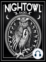 Night Owl Radio #109 ft. Slushii and Conrank