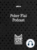 Poker Flat Podcast 25