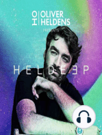 Heldeep Radio #183 [Heldeep DJ Tools EP Volume 6 Premiere]