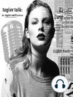 13 Moments Of The RED Era - Taylor Talk