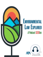 2018 Year in Review - Environmental Litigation Part 2
