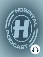 Hospital Podcast 127 with London Elektricity