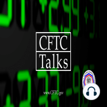 CFTC Talks EP038 George Saravelos Deutsche Bank, Global Co-head FX Research: Non-virtual currency show:  US Dollar!