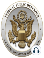 Ep 34 January 2019 Fourth Circuit Update