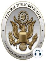Ep. 7 - Sentencing Commission on US v Johnson