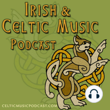 2 Hours of Celtic Rock Music! #185: Celtic Rock gets a special feature on this week's Irish & Celtic Music Podcast thanks to our Patrons of the Podcast. You'll hear music from Greenwich Meantime, The Brazen Heads, Dust Rhinos, Cele De, Sons of Malarkey, Mickey Coleman, The Elders, Redhill R