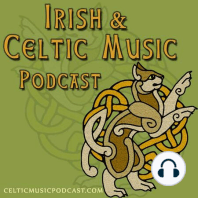 #119: Best Celtic Artists for St Patrick's Day 2012: Music from Colin Farrell, Jimi McRae & Sam Okoo, Vicki Swan & Jonny Dyer, Heather Alexander, Scooter Muse, The Crossing, Rising Gael, The Flying Toads, Alison Nolan, Atlantic Wave, Rambling Sailors, Keith Hinchliffe, Pandora Celtica, Molly...