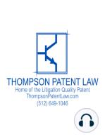 LQP PatentCast