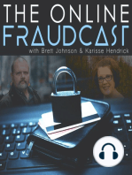 Understanding the Dark Web of Fraud