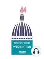Podcast From Washington 4-13-16