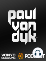 Paul van Dyk's VONYC Sessions Episode 517 - LIVE from IBIZA