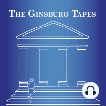 A Ginsburg Tapes Mashup: This short episode describes the motivation for the Ginsburg Tapes podcast, and mashes up key moments from Ruth Bader Ginsburg's oral arguments in the Supreme Court in the 1970s. Questions for Lauren? Shoot her an email at ginsburgtapes@gmail.com,