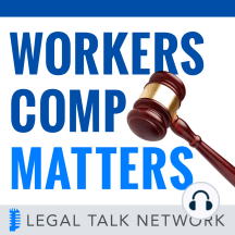 Drug Formularies in Workers' Comp—Good for Injured Workers?: How do drug formularies affect injured workers? In this edition of Workers' Comp Matters, host Alan Pierce talks to Tom Holder about the role of drug formularies in workers' compensation. Drug formularies are put in place by insurance companies to...