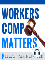 National Implications of Opt Out in Workers' Compensation (Rebroadcast)
