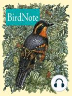 Audubon and the Ruby-throated Hummingbird