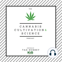 Episode 13: The Future of Cannabis Cultivation with Jaya Palmer: What is the future of cannabis cultivation? Jaya Palmer and I explore some of the latest advancements in the industry around lighting technology, photo biology, organic certification, genetic drift in cannabis, predatory insects, as well as what is...