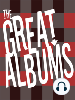 "Bonus Song Thursday - The Who ""Tea & Theatre"""