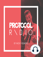 Protocol Radio #34 - Fan-hosted edition