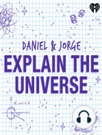 Is the Universe pixelated?