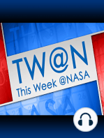 This Week @NASA, July 12, 2019