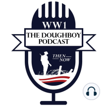 "WW1 Centennial News: Episode #45 - POWs in WW1 | Tomb of the Unknown Soldier | Dingbat | Millionaire's Unit | North Dakota | 100C/100M Wheaton, IL | Warrior in Khaki | and more..: Highlights POWs in WW1 | @01:30  The war on the eastern front is over - Mike Shuster | @11:15  Tomb of the Unknown Soldier - Gavin McIlvenna | @15:50 Speaking WW1 ""Dingbat"" 