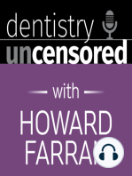 28 The Problem with Perfection in Dentistry with Dr. Barry Glassman