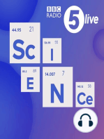5 Live Science with Dr. Chris Smith
