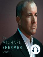 Dr. Michael Shermer — The Problem of Evil (AMA # 4)