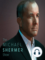Dr. Michael Shermer — Ask Me Anything # 1