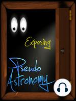 Episode 150 - Is Dark Matter Liberal Pseudoscience?