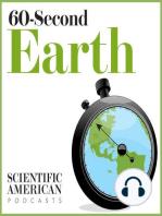 Simmering Planet Keeps Heating