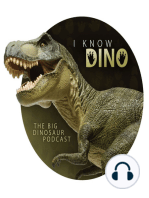 Daspletosaurus - Episode 120